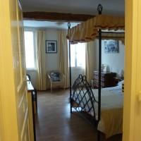 The Church Bedroom