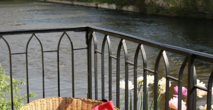 River Balcony