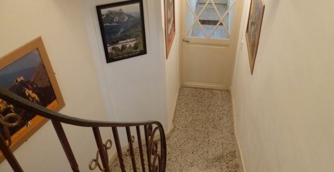 Entrance & Atrium