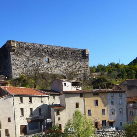 The Chateau, Quillan