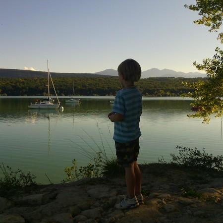 Lake Montbel